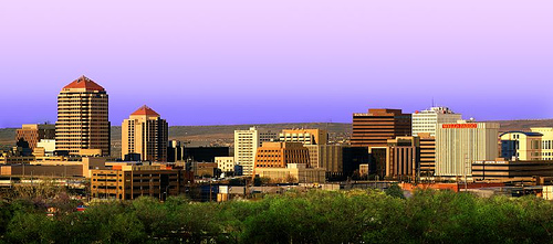 CityLink Fiber is based in Albuquerque